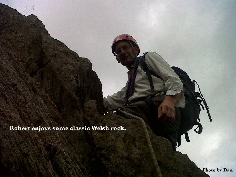 classic climb